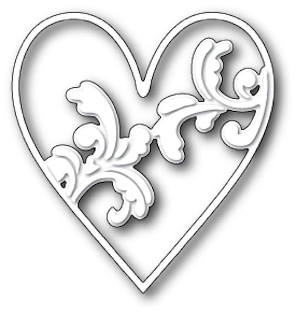 Memory Box - Elliana Heart Die