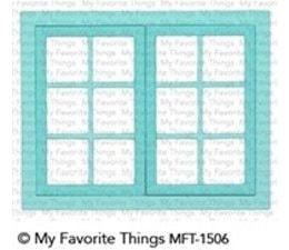 MFT - Window Die