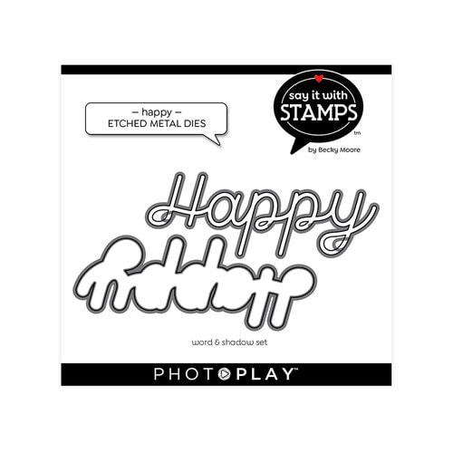 Photo Play - Happy Die