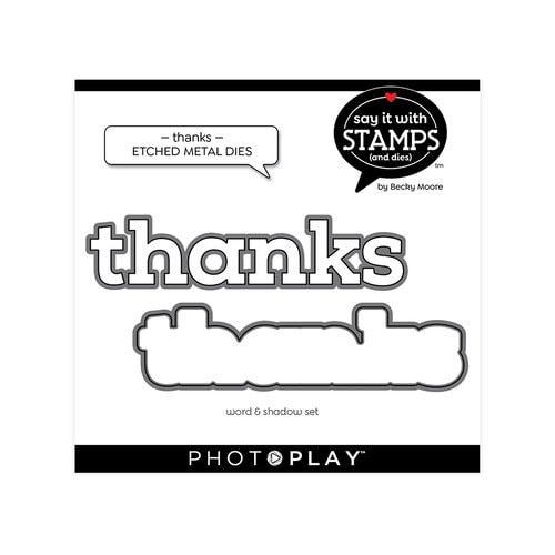 Photo Play - Thanks Die
