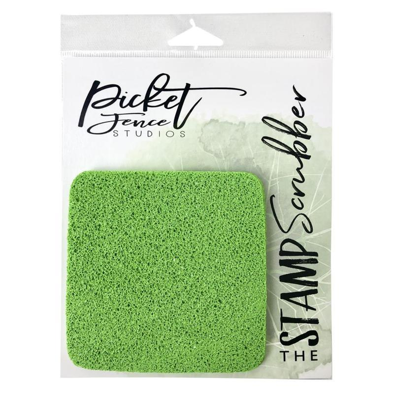 Picket Fence - The Stamp Scrubber