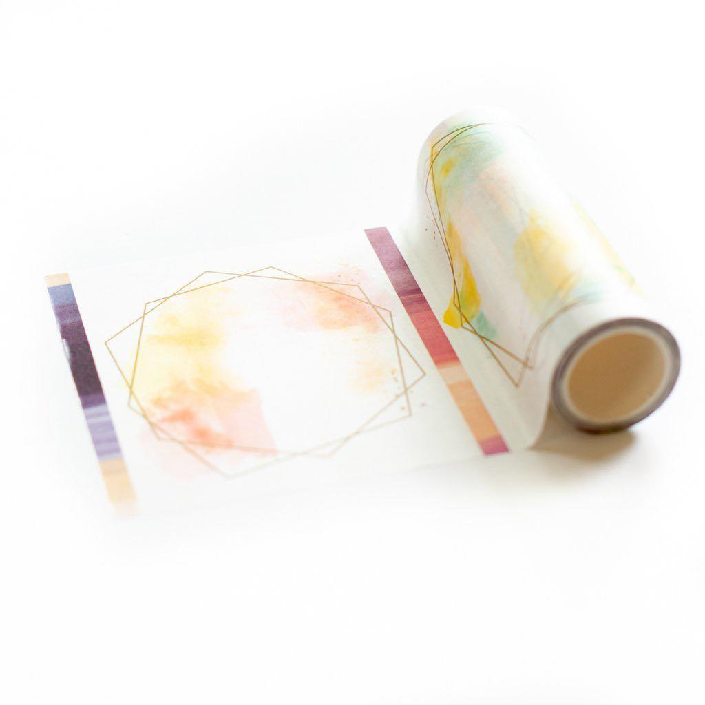 Pinkfresh Studio - Adorable Frames Washi Tape