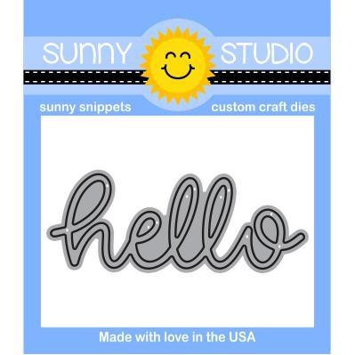 Sunny Studio - Hello Die
