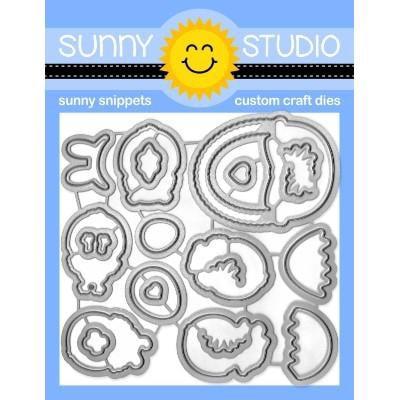 Sunny Studio - Chickie Baby Dies