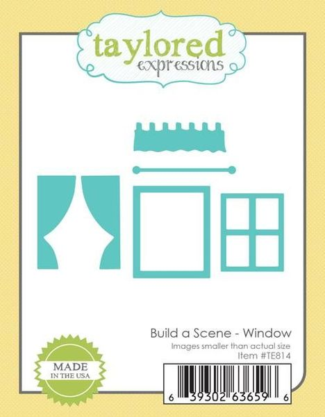 Taylored Expressions - Build a Scene: Window Die