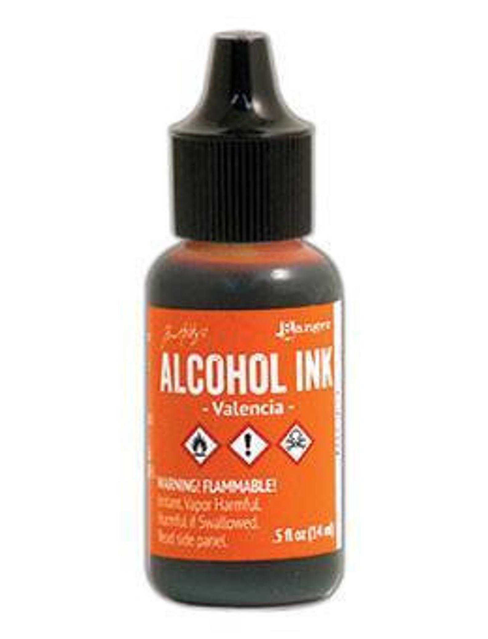 Tim Holtz Alcohol Inks