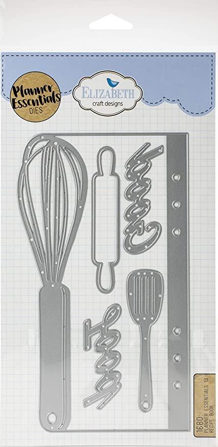 Elizabeth Craft Designs - Planner Essentials 19