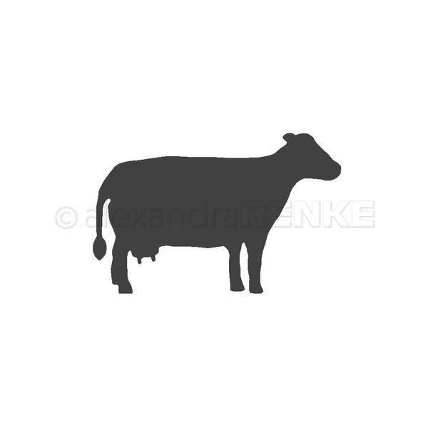 Alexandra Renke - Cow Die