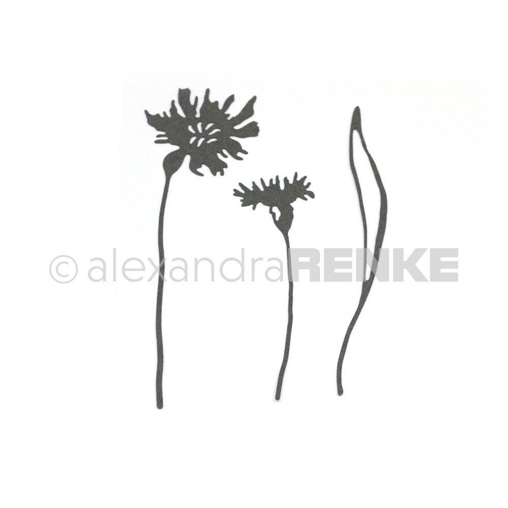 Alexandra Renke - Cornflower Die