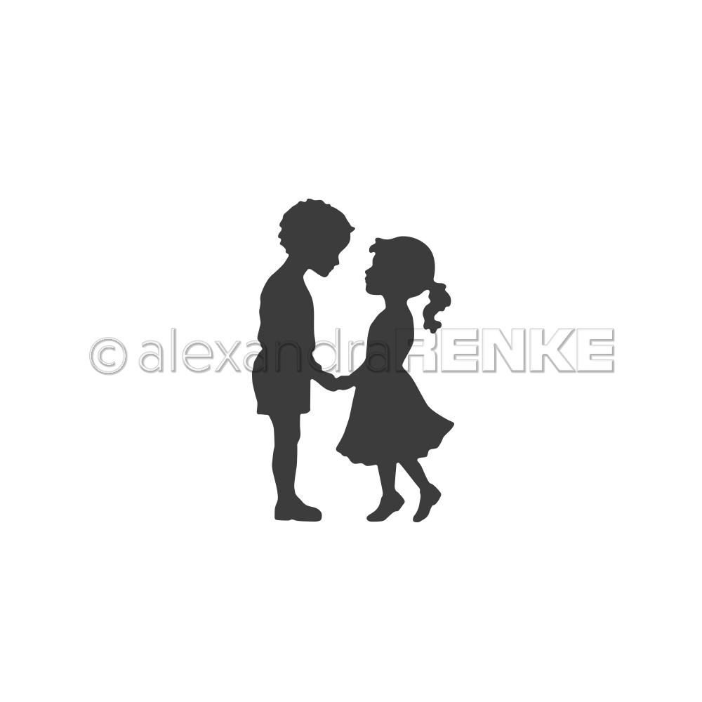 Alexandra Renke - Pair of Children Die