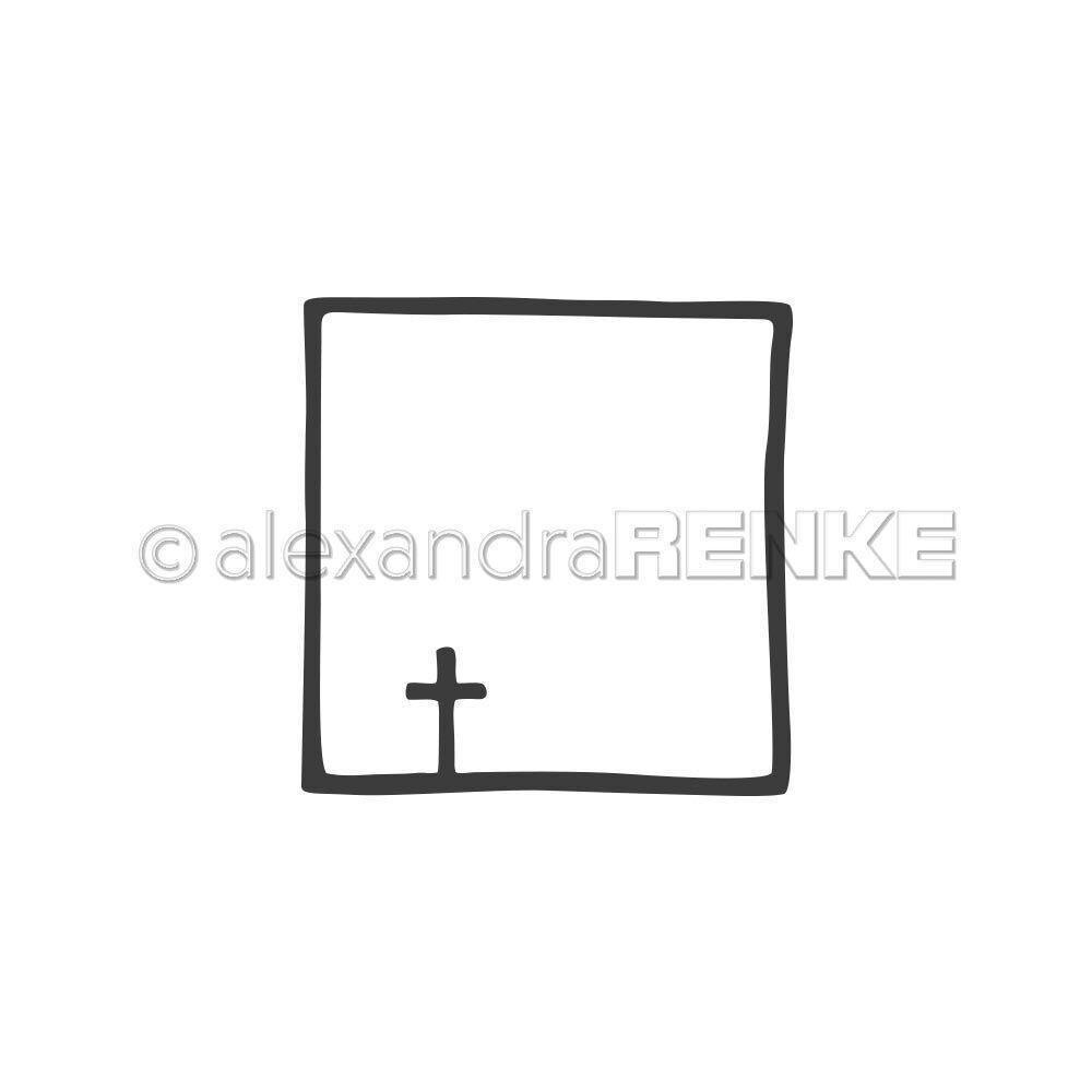 Alexandra Renke - Cross in Frame Die