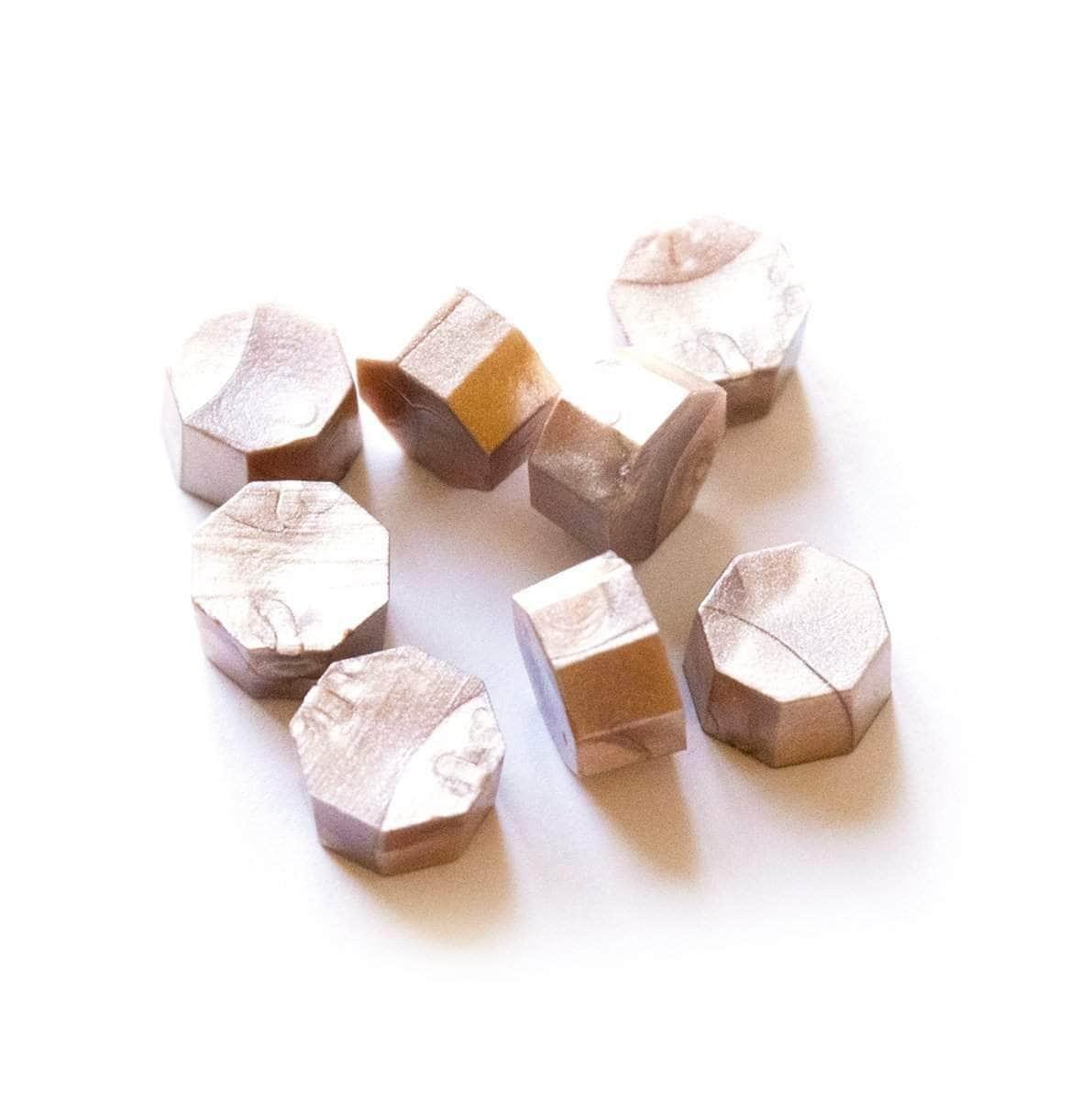Altenew - Rose Gold Wax Beads