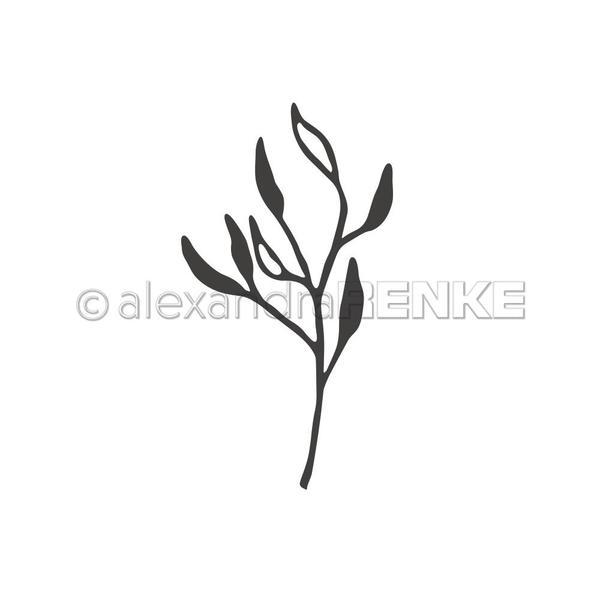 Alexandra Renke - Small Branch Die