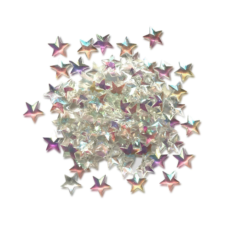 Buttons Galore - Sparkletz: Crystals Stars