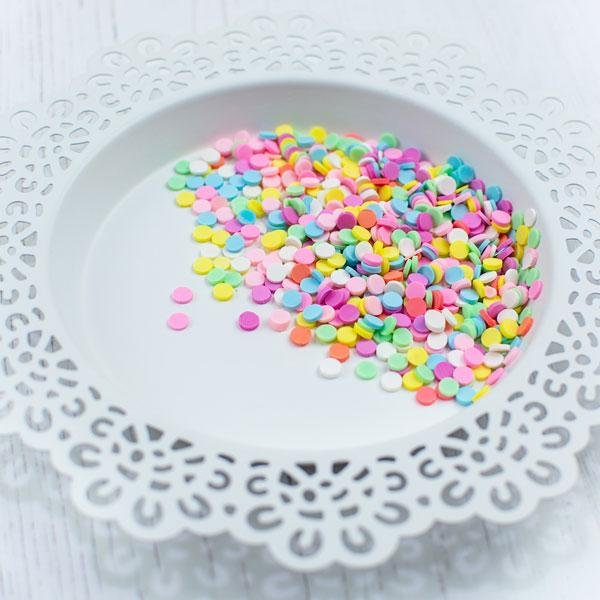 PPP - Cupcake Confetti