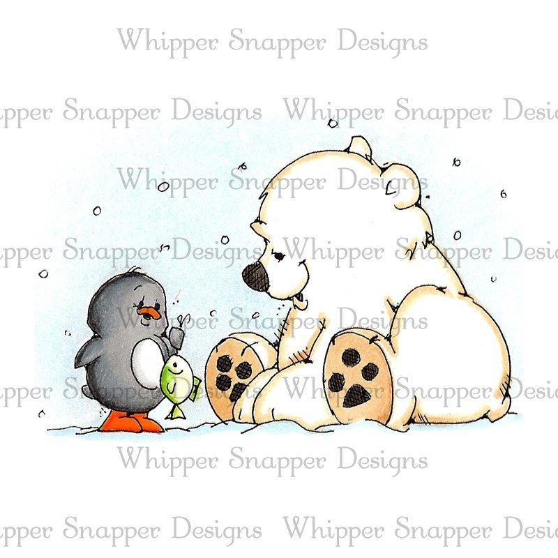 Whipper Snapper - Ike & Mike Go Fishin'