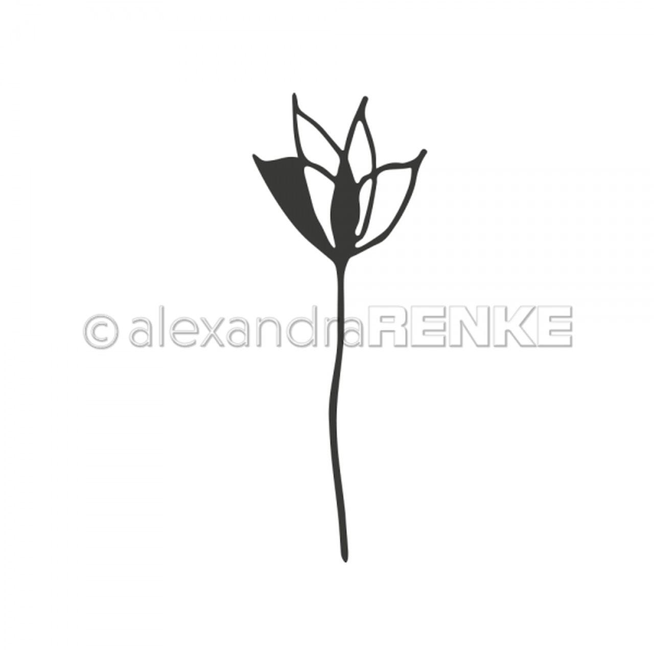 Alexandra Renke - Magic Flower 1 Die