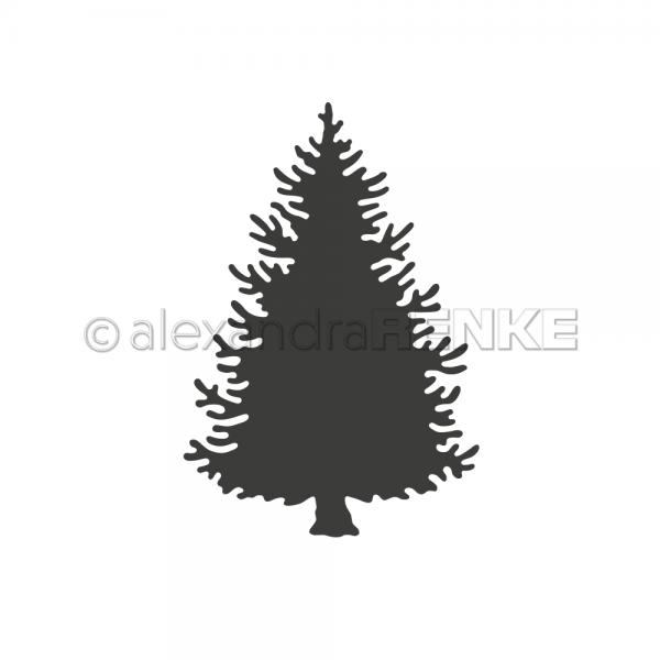 Alexandra Renke - Christmas Tree Die