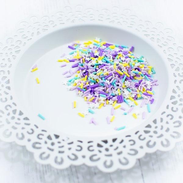 PPP - Daydream Clay Confetti