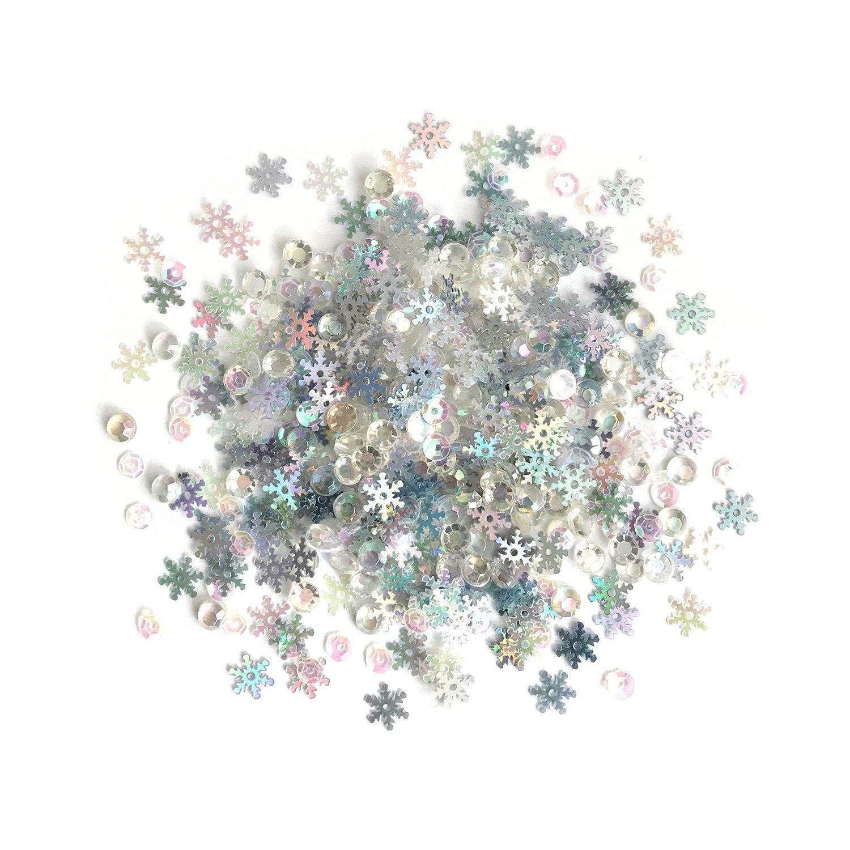 Buttons Galore - Sparkletz: December Dream