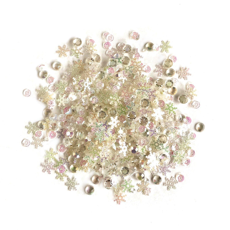Buttons Galore - Sparkletz: Fun Flurries