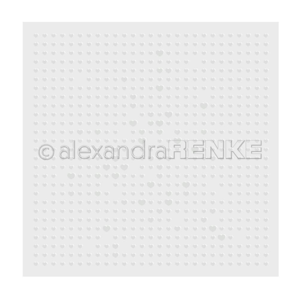 Alexandra Renke S-Pr/ägefolder//Embossing Folder Kronen