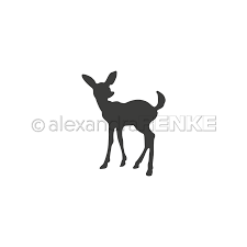 Alexandra Renke - Deer Die