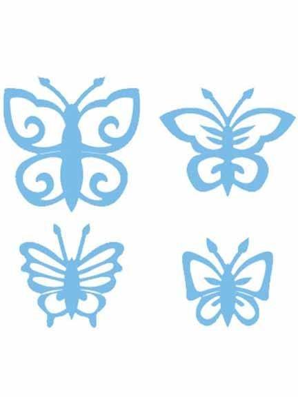 Marianne Creatables - Butterflies Die Set