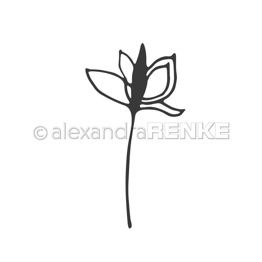 Alexandra Renke - Magic Flower 2 Die