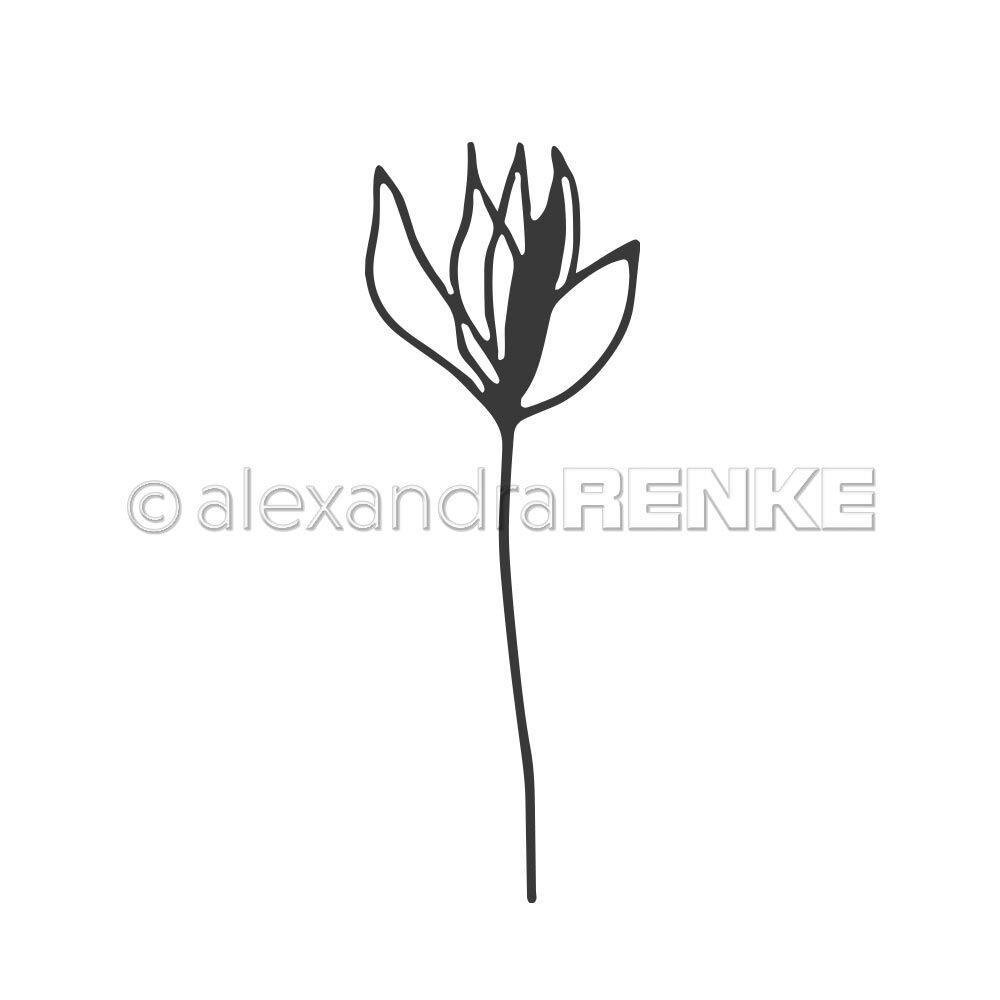 Alexandra Renke - Magic Flower 3 Die