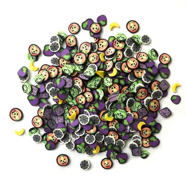 Button's Galore - Monster Mash Sprinkletz