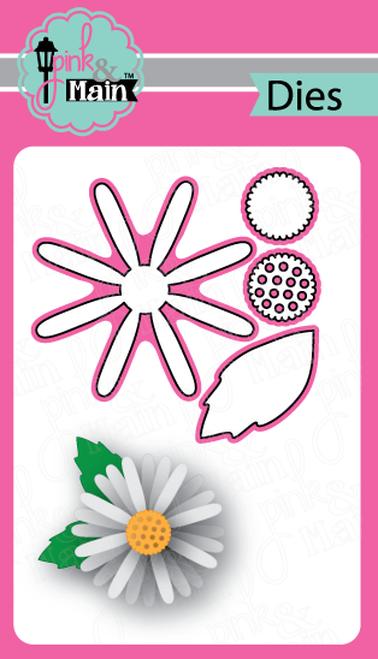 Pink & Main - Daisy Die