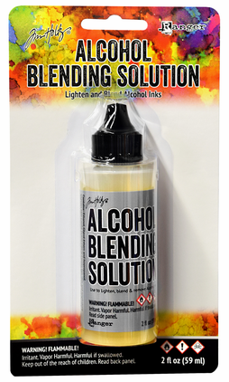 Tim Holtz Alcohol Ink Blending Solution