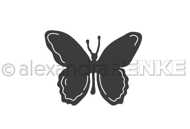 Alexandra Renke - Butterfly Die