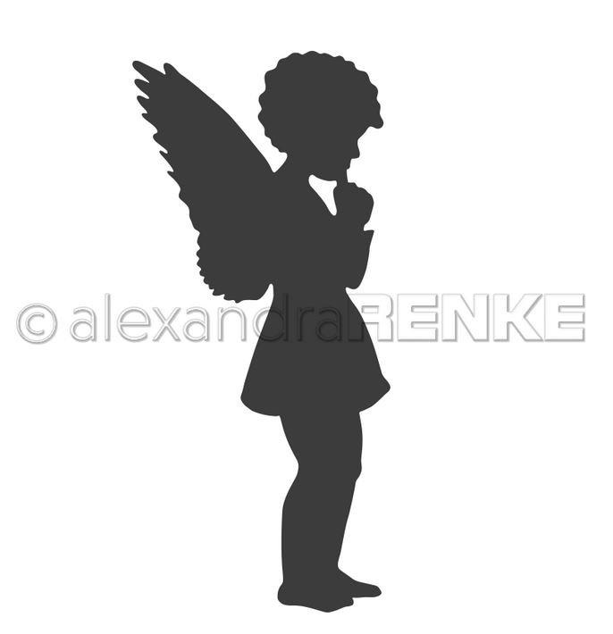 Alexandra Renke - Angel Die