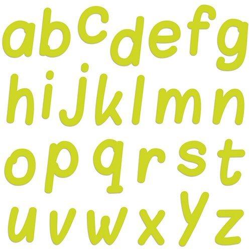 Kaiser Craft - Alphabet Lowercase Die Set