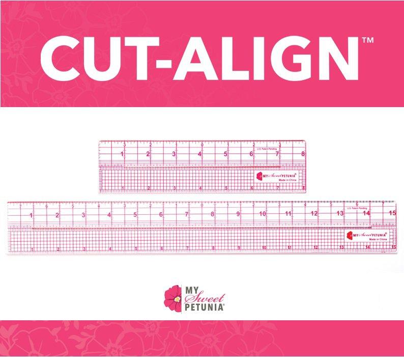 My Sweet Petunia - Cut-Align Tool