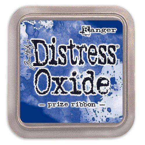 Tim Holtz - Blue Ribbon Distress Oxide Ink Pad