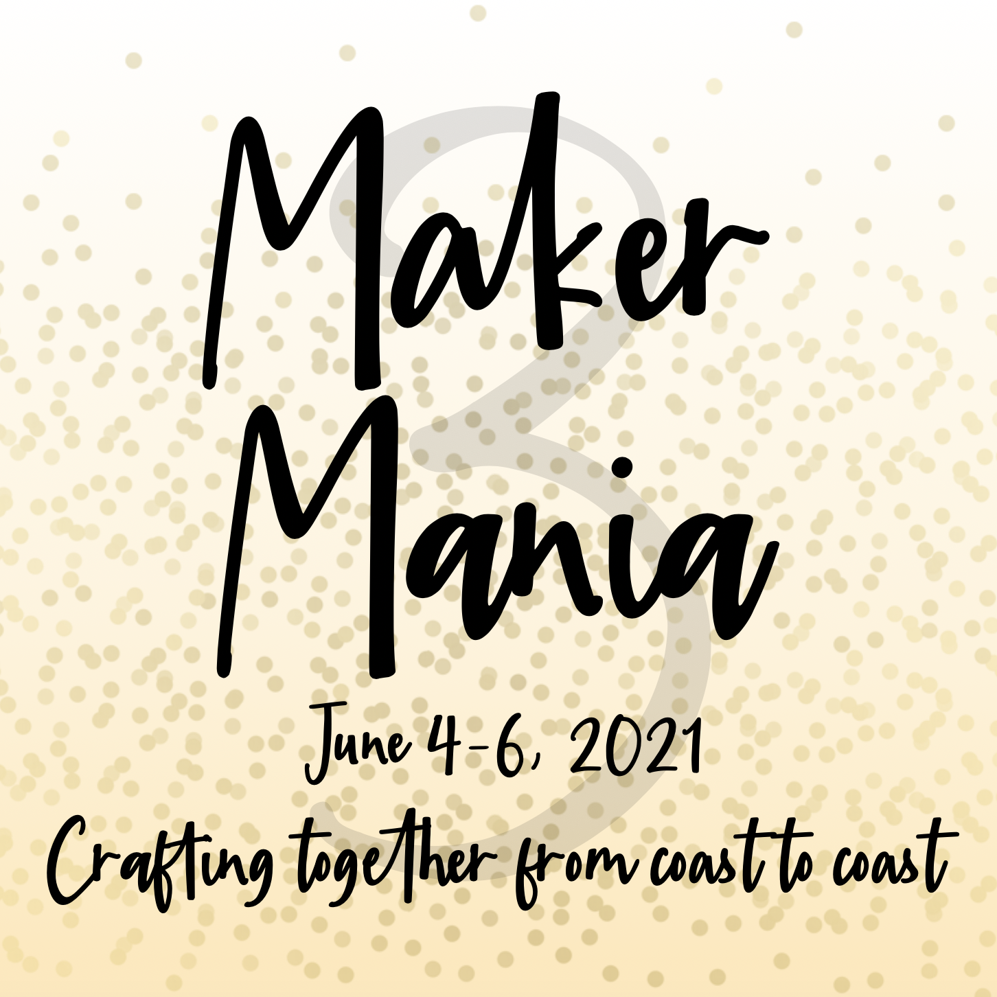 Maker Mania 3 Registration!