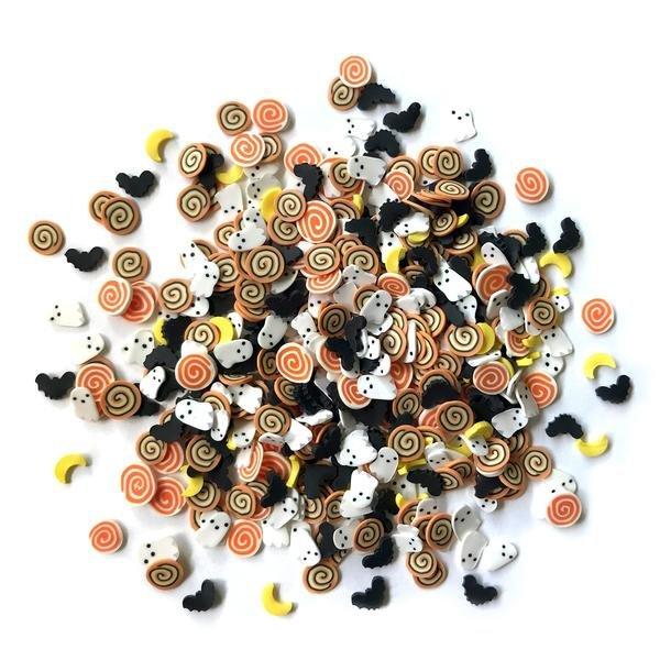 Button's Galore - Stranger Things Sprinkletz