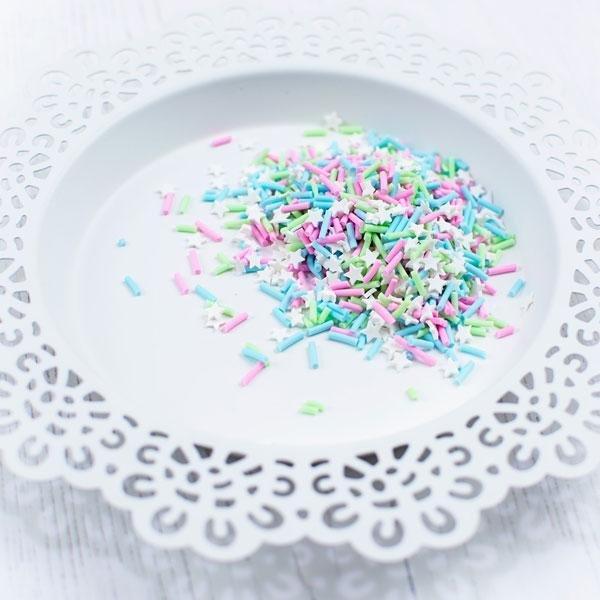 PPP - Sugar & Spice Clay Confetti
