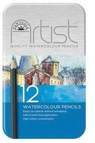 Fantasia - Watercolor Pencils (12 count)