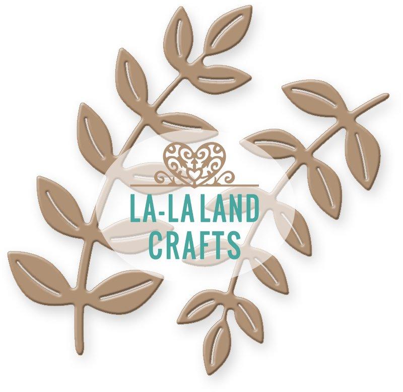 La-La Land Crafts - Two Branches Die
