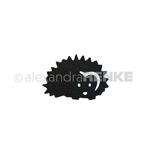 Alexandra Renke - Hedgehog Die