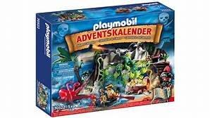 Pirate Cove Treasure Hunt for the advent