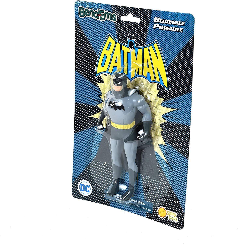Posable Action Figure - DC Comics Batman