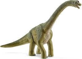Brachiosaurus large