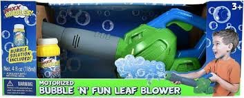 Bubble N Fun Leaf Blower