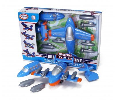 Build A Plane Assorted