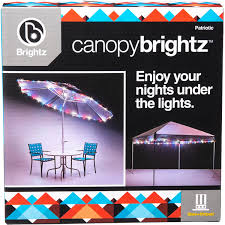 Canopy Lights Multi